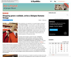 HV Bologna Repubblica