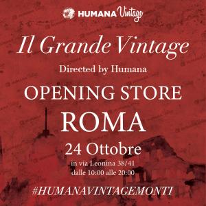 Humana-Vintage-apertura-monti-roma
